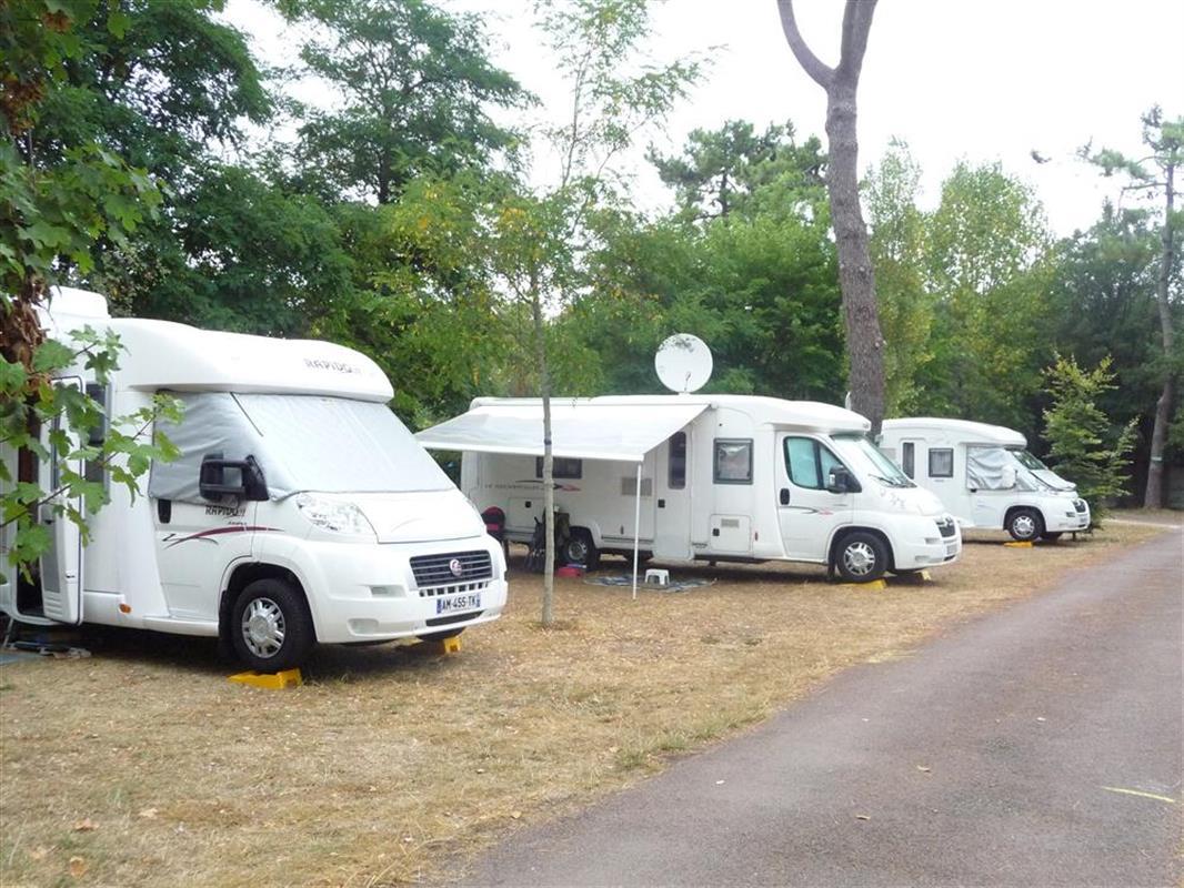 Club Caravaning Camping Car