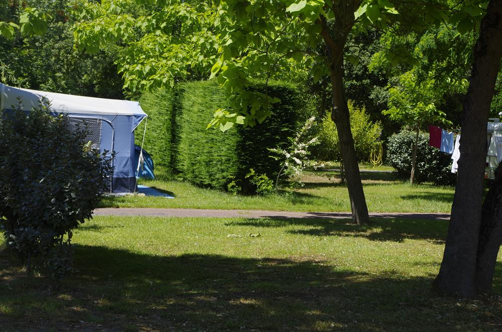 Emplacement camping car ile d oleron